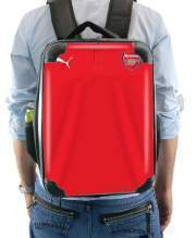 Sac à dos pour Arsenal Football Maillot FANs