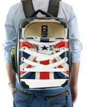 Sac à dos pour Chaussure All Star Union Jack London