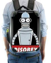 Sac à dos pour Bender Disobey