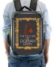 Sac à dos pour BOOKS collection: Dorian Gray