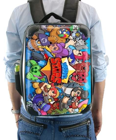 Brawl stars for Backpack