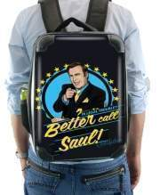 Sac à dos pour Breaking Bad Better Call Saul Goodman lawyer
