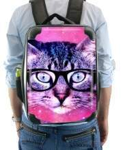 Sac à dos pour Chat Hipster