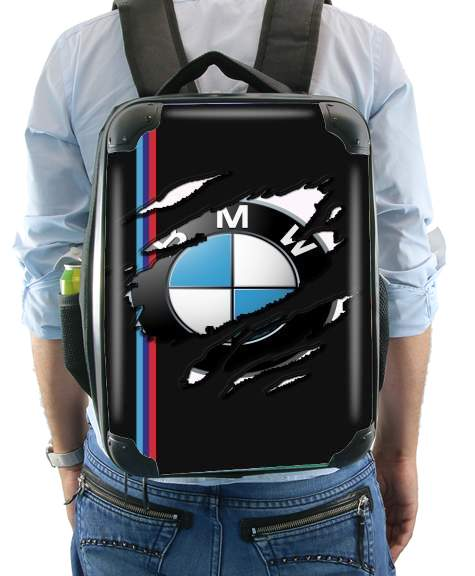 Fan Driver Bmw GriffeSport for Backpack