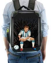 Sac à dos pour Game of Thrones: King Lionel Messi - House Catalunya