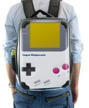 Sac à dos pour GameBoy Style
