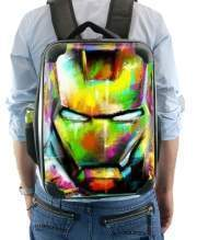 Sac à dos pour I am The Iron Man