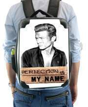Sac à dos pour James Dean Perfection is my name