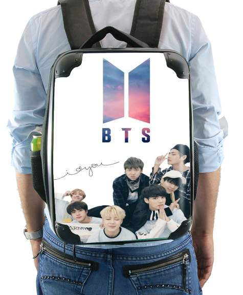 K-pop BTS Bangtan Boys for Backpack