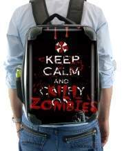 Sac à dos pour Keep Calm And Kill Zombies