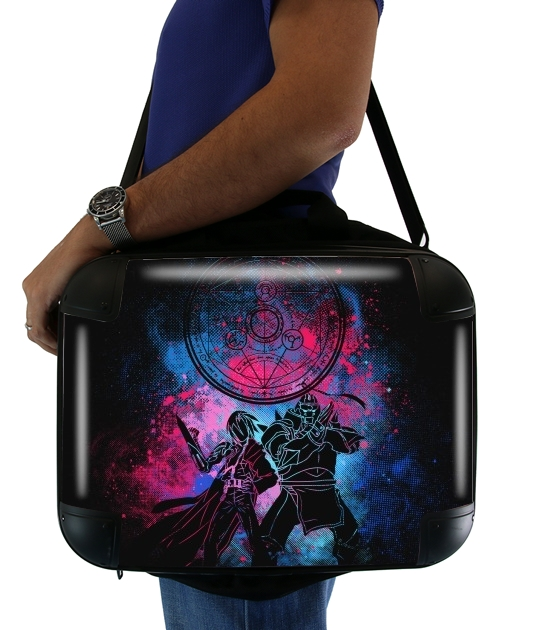 Alchemist Art für Computertasche / Notebook / Tablet