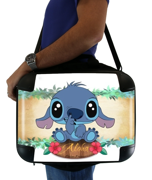 Aloha für Computertasche / Notebook / Tablet