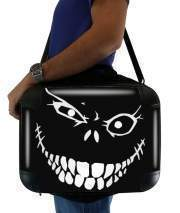"Sacoche Ordinateur 15"" pour Crazy Monster Grin"