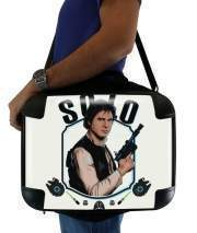 "Sacoche Ordinateur 15"" pour Han Solo from Star Wars"
