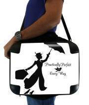 "Sacoche Ordinateur 15"" pour Mary Poppins Perfect in every way"