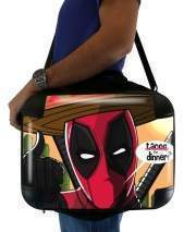 "Sacoche Ordinateur 15"" pour Mexican Deadpool"
