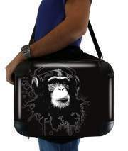 "Sacoche Ordinateur 15"" pour Monkey Business"