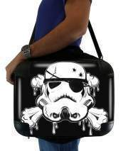 "Sacoche Ordinateur 15"" pour Pirate Trooper"