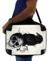 "Sacoche Ordinateur 15"" pour Raven and Skull"