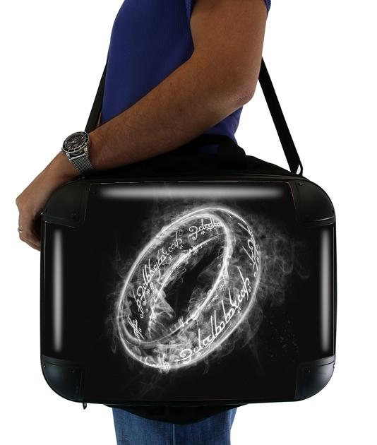 Ring Smoke für Computertasche / Notebook / Tablet