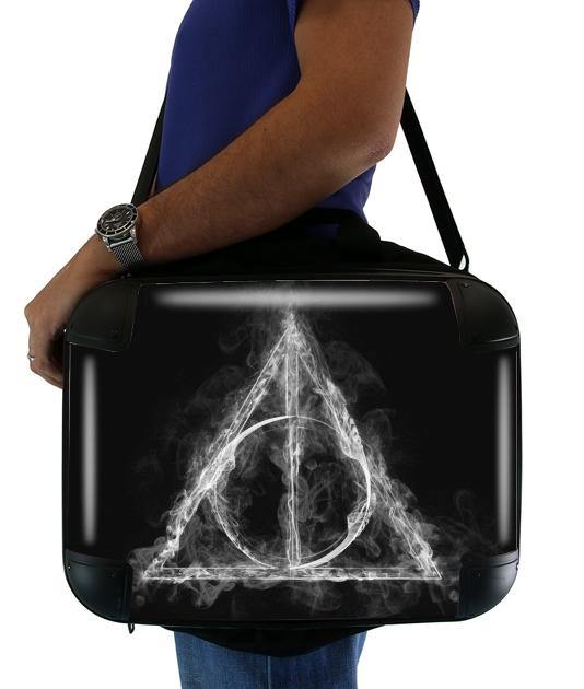 Smoky Hallows voor Laptoptas