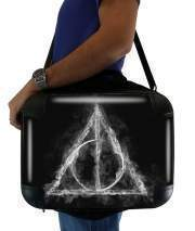 "Sacoche Ordinateur 15"" pour Smoky Hallows"