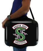 "Sacoche Ordinateur 15"" pour South Side Serpents"