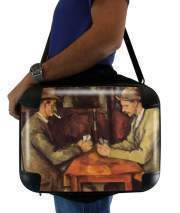 "Sacoche Ordinateur 15"" pour The Card Players"