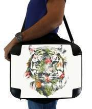 "Sacoche Ordinateur 15"" pour Tropical Tiger"