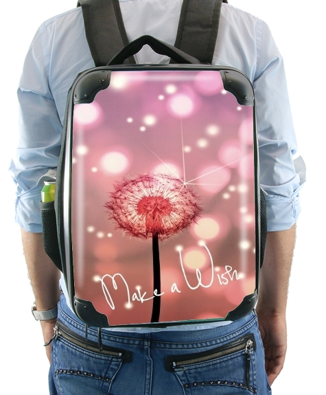 Make a wish for Backpack