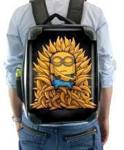 Sac à dos pour Minion Throne