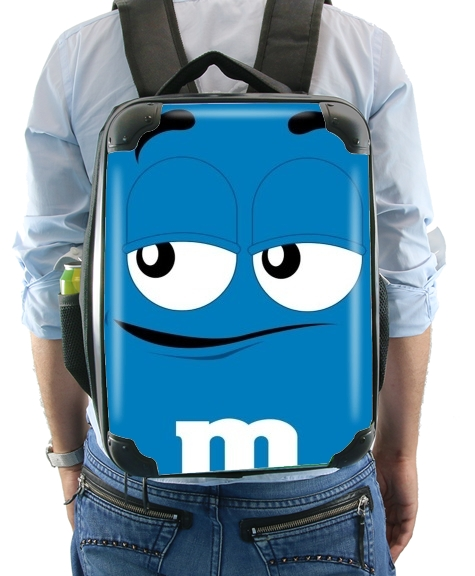 M&M's Blue for Backpack