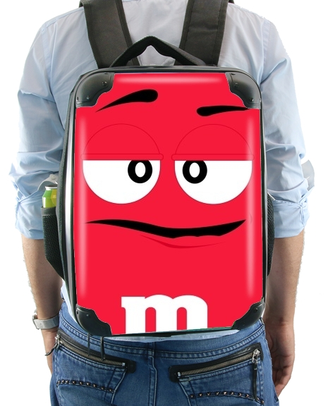 M&M's Red for Backpack