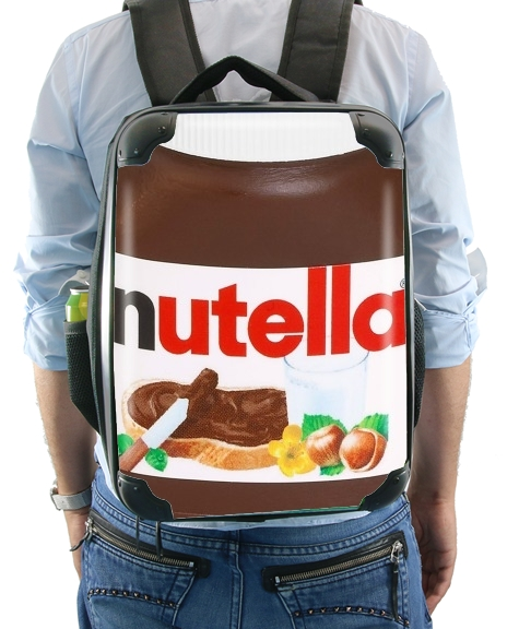 Nutella for Backpack
