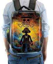 Sac à dos pour Pirate Art