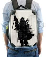 Sac à dos pour Post Apocalyptic Warrior