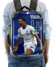 Sac à dos pour Raphael Varane Football Art