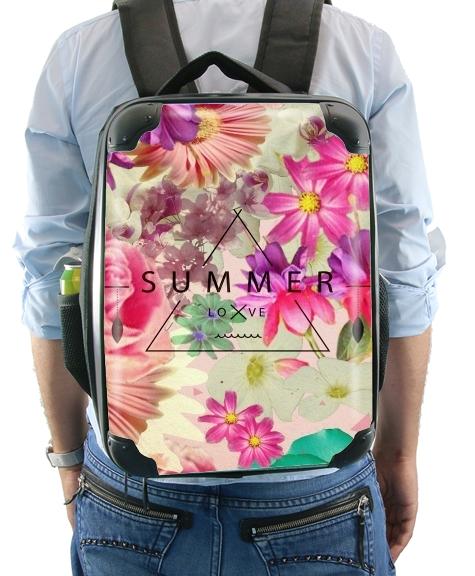 SUMMER LOVE für Rucksack