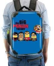 Sac à dos pour The Big Minion Theory