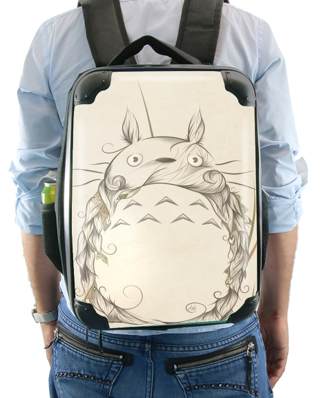 Poetic Creature for Backpack