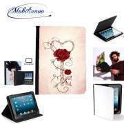 Étui Universel Tablette pour Key Of Love