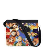 Sac bandoulière - besace pour One Piece Equipage