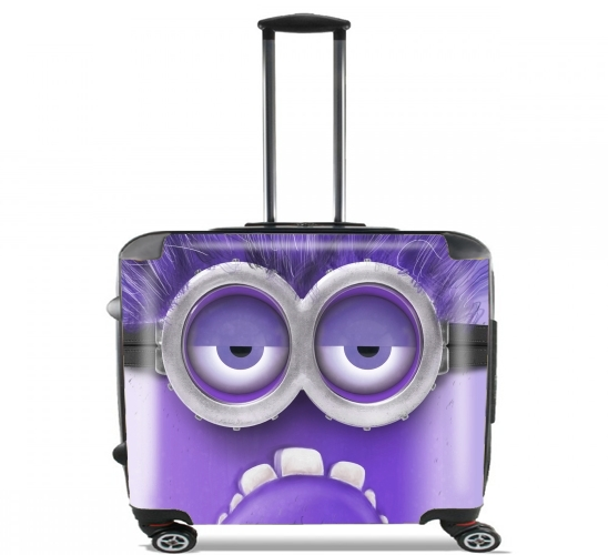 Bad Minion  voor Pilotenkoffer