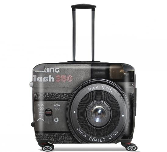 Camera II voor Pilotenkoffer