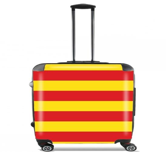 Catalonia voor Pilotenkoffer