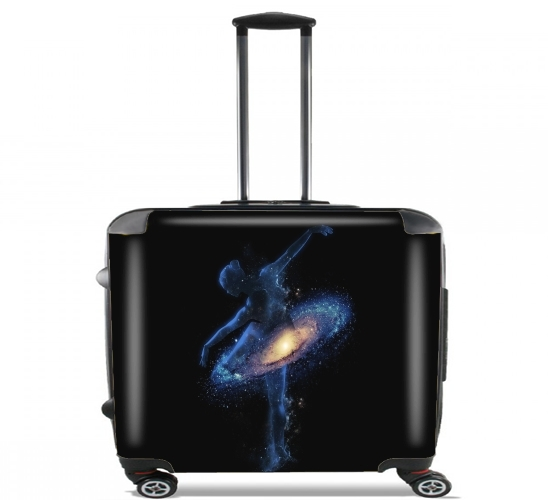 Cosmic dance voor Pilotenkoffer