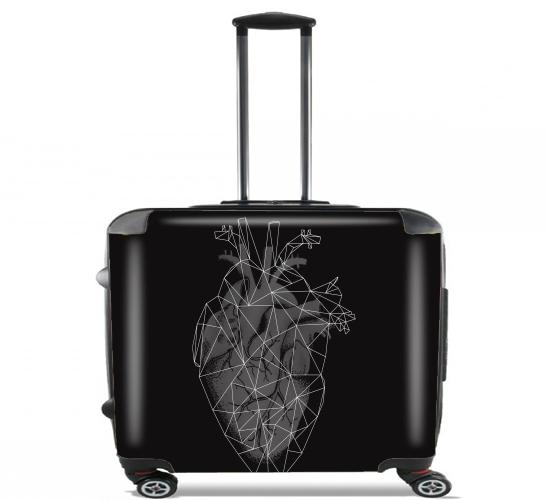 heart II voor Pilotenkoffer