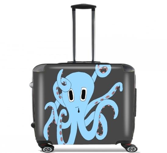 octopus voor Pilotenkoffer