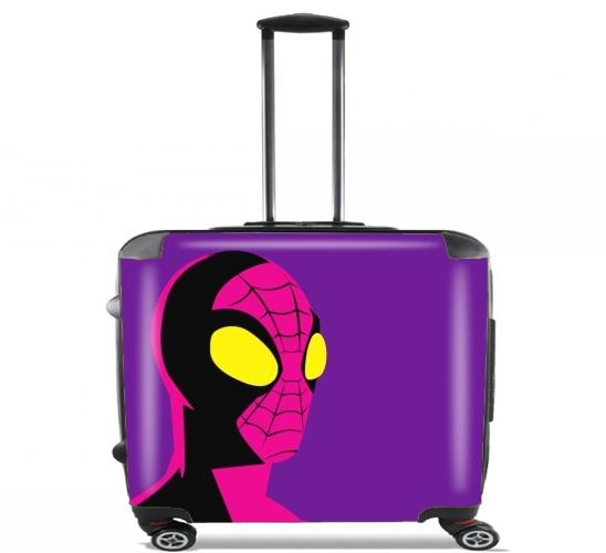 Pop the spider! voor Pilotenkoffer