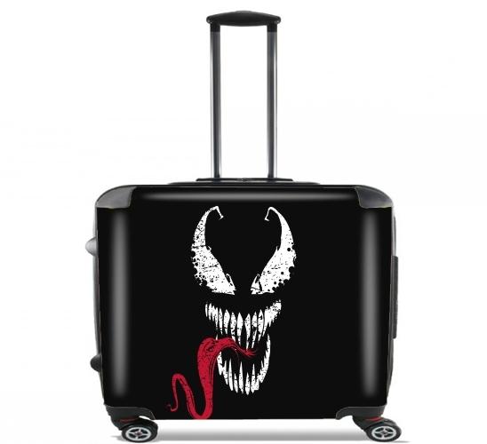 Symbiote voor Pilotenkoffer